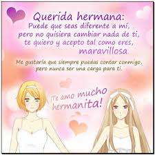 imagenes del amor y amistad para una hermana imágenes de hermanas frases pensamientos y postales bonitas