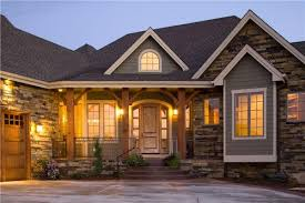 Should You Take Out A Loan To Fix Up Your House Exterior - Exterior design homes