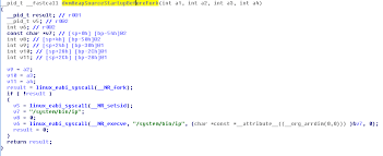 The Blind Spot In The Eye Dvmap The First Android Malware With Code Injection Securelist