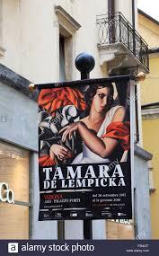 Tamara De Lempicka Art by Tamara De Lempicka Poster Stock Photos U0026 Tamara De Lempicka Poster