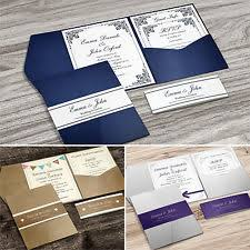 wedding invitations ebay wedding invitation cards ebay