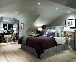 ElegantContemporaryBedroombyJaneLockhartonHomePortfolio - Elegant bedroom ideas