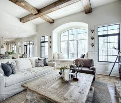 Best  Farmhouse Family Rooms Ideas On Pinterest Cozy Living - Furniture family room