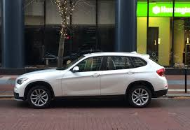 bmw minivan 2014 capsule review 2015 bmw x1 28i the truth about cars