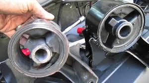 2004 honda odyssey parts 1999 2004 honda odyssey engine mount replacement