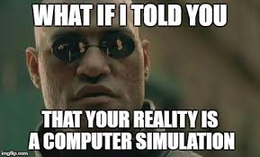 elon musk computer simulation are we living in a computer simulation scientists prove elon musk wrong