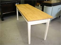 glass kitchen tables fresh furniture long narrow dining table pine