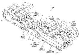 patent us6435292 suspension and drive mechanism for a multi