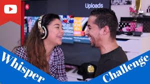 Challenge Reto Hispanic Whisper Challenge Reto De Susurro