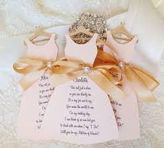 bridesmaid invite best 25 bridesmaid invitations ideas on ask