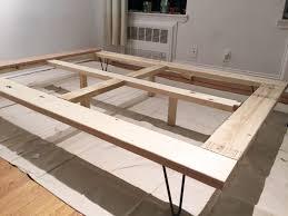 Bed Frame Legs For Hardwood Floors Kempt World Of Men U0027s Style Fashion Grooming