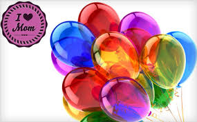 inflated balloon delivery wagjag inflated design two options option 1 20 for 2 delivered