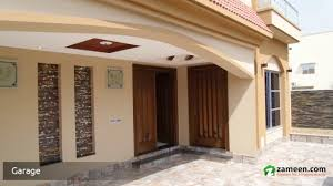 10 marla luxurious brand new house is available for sale in bahria