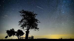 imagenes meteoritos reales es peligrosa la lluvia de estrellas fugaces