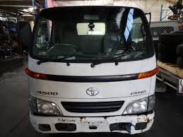 toyota dyna 2002 toyota dyna 4500 japanese truck parts cosgrove truck parts
