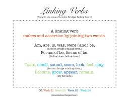 10 best linking and helping verbs images on pinterest linking