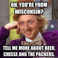 Cheese Meme - your complete guide to cheese curds