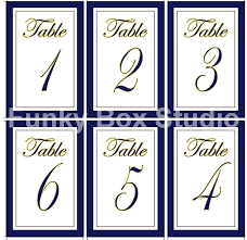 free table number templates etsy sale flat wedding table numbers funky box studio
