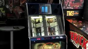 nsm sapphire jukebox steveo u0027s gameroom youtube