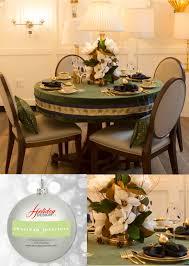 Home Base Expo Interior Design Course by Klaffs Designer Holiday Showcase Norwalk Showroom Sparkles