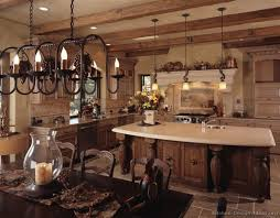 Kitchen Ideas Country Style Home Design Small French Rustic Kitchen Decorating Ideas Country