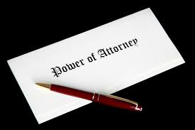 Power Of Attorney Legal Documents by Cusker U0026 Cusker Experience Counts