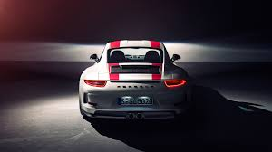 Porsche 911 Evolution - 2017 porsche 911 r wallpapers u0026 hd images wsupercars