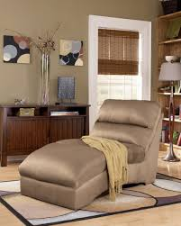 Leather Chaise Lounge Chair Beige Faux Leather Upholstered Chaise Lounge Chair Without Based
