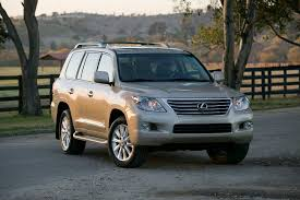 toyota lexus 2010 2010 lexus lx570 review top speed