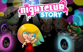 nightclub story android apps on google play