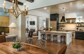 cape dutch style home in tennessee opens stylish interiors