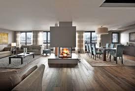 moderne wohnzimmer einfach moderne wohnzimmer mit kamin auf modern ziakia