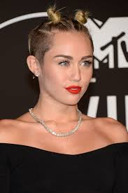miley cyrus hairstyle name miley cyrus hair from disney locks to her badass buzzcut