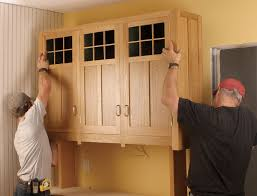 plans for building kitchen cabinets a woodworker s kitchen finewoodworking