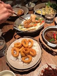 cuisine to go cau go cuisine restaurant menu restaurant and view