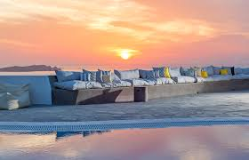converging at boheme finding mykonos luxury hotels travelplusstyle
