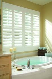 bathroom roll up shades how to decorate a small bathroom window