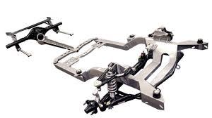 1968 camaro suspension upgrade camaro suspension bracing