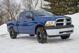 for dodge ram 1500 zone offroad 2 adventure series uca lift system d49