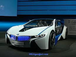 Bmw I8 Blue - 2011 bmw i8 concept price fotonews su
