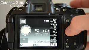 how to set auto focus af modes on a nikon d5100 d5200 d5300