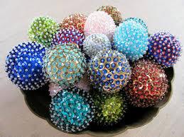 38 easy handmade ornaments
