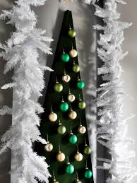 white christmas trees decorated pictures decorating ideas