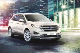 ford edge crossover new ford edge 2 0 tdci 180 sport 5dr diesel estate for sale