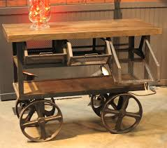 cool home decor home decor cool outdoor serving cart on wheels combine with