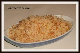 recette de cuisine turc riz pilaf turque le de les recettes de oumi