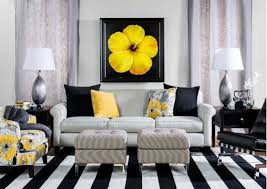 yellow and gray living room ideas yellow and gray living room decor meliving dea32ccd30d3