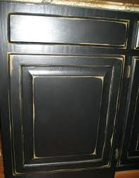Cabinet Doors For Sale Black Distressed Kitchen Cabinets Diy How To Paint Cabinet Doors