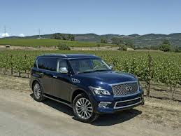 infiniti car qx80 review 2015 infiniti qx80 is a behemoth loaded with luxury the