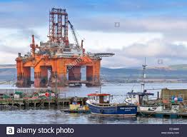 oil rig north sea scotland stock photos u0026 oil rig north sea